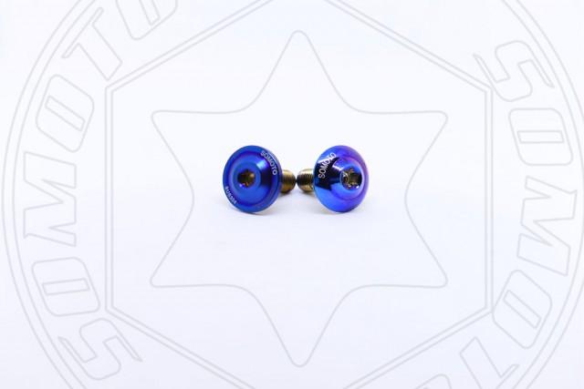 四代勁戰原廠裝式白鐡全車外觀螺絲組