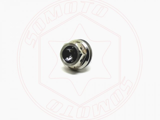CNC強力磁石齒輪油洩油螺絲