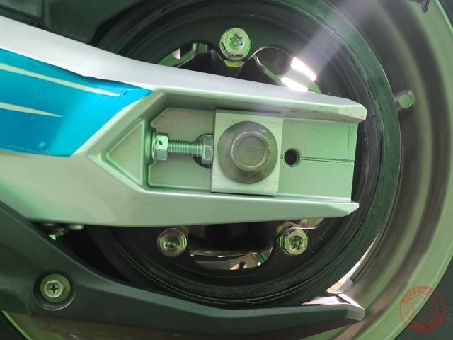 KRV皮帶後齒盤螺絲 KRV螺絲規格