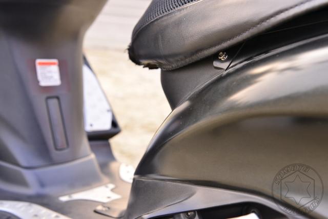 SOMOTO SMAX全車螺絲規格